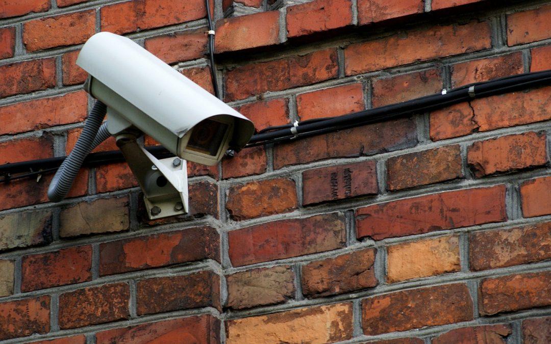 camera beveiliging