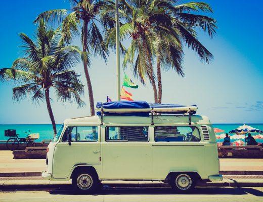 Tips om geld te besparen op je roadtrip vakantie