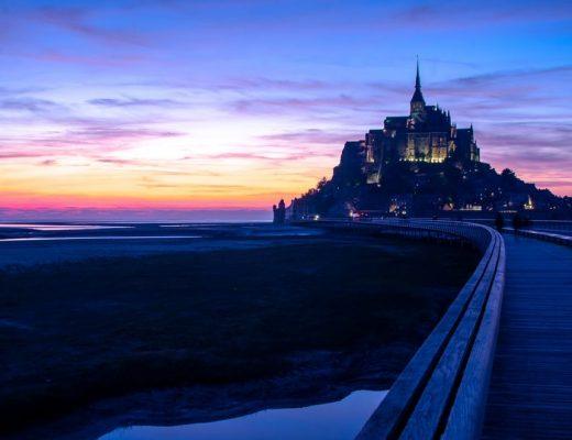 De 3 mooiste plekken in Frankrijk om je zomer door te brengen