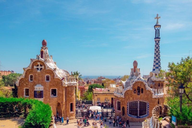 De beste manier om naar Barcelona te reizen