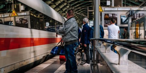 geldigheid interrail Zwitserland